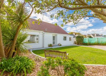Thumbnail 4 bed detached house for sale in Les Hautes Mielles, Vale, Guernsey