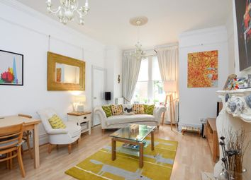 Thumbnail 2 bed flat to rent in Kent House, Whitehall Park N19,
