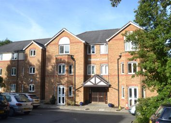 Thumbnail 1 bedroom flat for sale in Epsom Road, Ewell, Epsom
