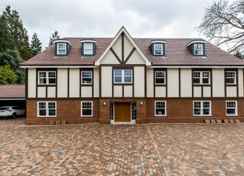 Thumbnail 2 bed flat for sale in Plot 2, Cromwell House, Boxmoor