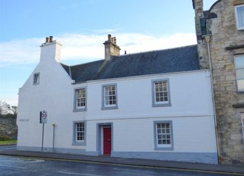 Thumbnail 3 bed cottage for sale in Greenside Place, St. Andrews