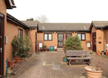 Thumbnail 1 bed terraced house to rent in Bletchingley Close, Thornton Heath, Surrey