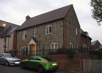 Thumbnail 4 bed detached house to rent in Clips Moor, Lawley Village, Telford