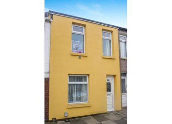 Thumbnail 2 bedroom terraced house for sale in Vale Street, Barry