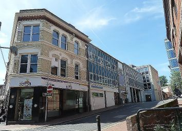 Thumbnail Studio to rent in Abbey Hall, Abbey Square, Reading