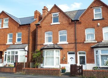 Thumbnail 3 bed property to rent in Archer Road, Redditch
