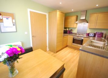 Thumbnail 3 bedroom link-detached house for sale in Jasmine Road, Red Lodge, Suffolk