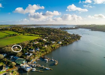 Thumbnail 4 bed detached house for sale in Trolver Croft, Feock, Truro