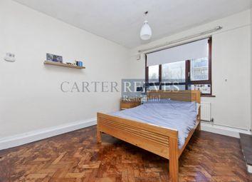 Thumbnail 3 bedroom flat to rent in Gatesden, Cromer Street, Kings Cross