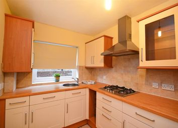Thumbnail 1 bed flat to rent in Pinewood Court, 27 Montague Road, Wimbledon