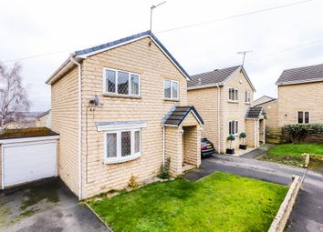 3 bed detached house for sale in Sandiway Bank, Dewsbury WF12