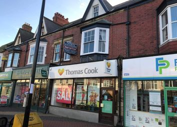 Retail premises to let in 291-293 Whitley Road, Whitley Bay NE26