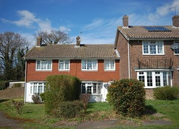 Thumbnail 3 bed property to rent in Browns Lane, Uckfield