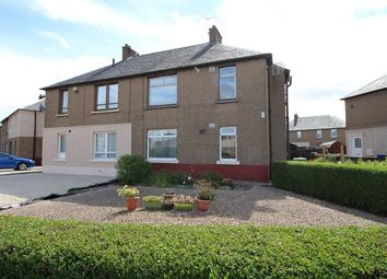 Thumbnail 2 bed flat for sale in 14 Lime Street, Grangemouth