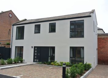Thumbnail 2 bed flat for sale in Southgate Street, Gloucester