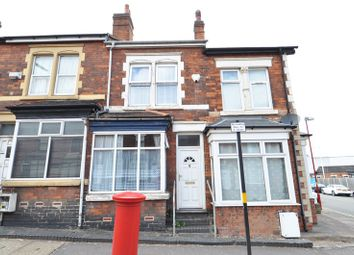 Thumbnail 3 bed terraced house to rent in Pershore Road, Cotteridge, Birmingham