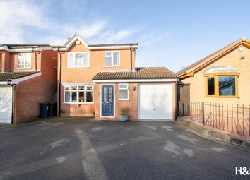 3 bed detached house for sale in Horton Grove, Monkspath, Solihull B90