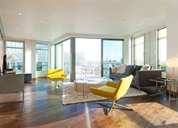 Thumbnail 3 bedroom flat for sale in Central St. Giles Piazza, Covent Garden, London