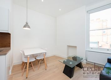 Thumbnail 1 bedroom flat to rent in Magdalen Mews, London