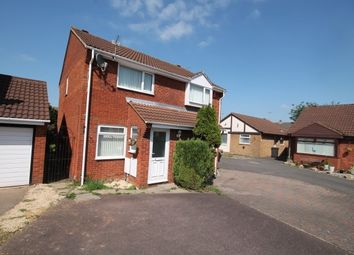 Thumbnail 2 bed property to rent in The Willows, Yate, Bristol