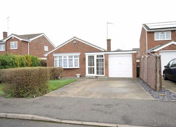 Thumbnail 3 bed detached house to rent in Denford Way, Wellingborough