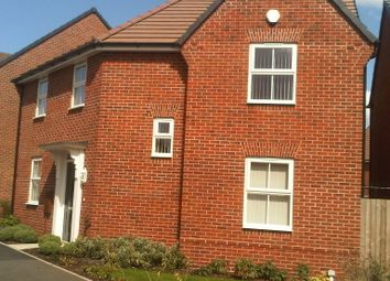 Thumbnail Room to rent in William Barrows Way, Tipton