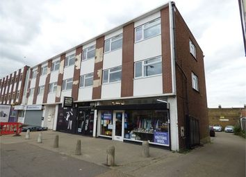 Thumbnail 1 bed flat to rent in West Street, Westcliff On Sea