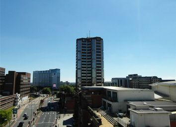 Thumbnail 1 bedroom flat for sale in No. 1 Hagley Road, Birmingham, West Midlands