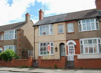 Thumbnail 3 bed end terrace house for sale in Loyd Road, Abington, Northampton