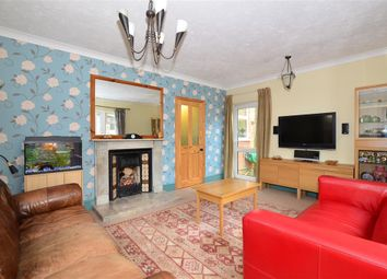 Thumbnail 4 bedroom detached house for sale in Godinton Road, Ashford, Kent