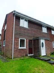Thumbnail 2 bed flat to rent in Aspen Court, Forest Town, Mansfield