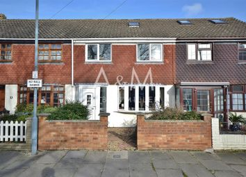 Thumbnail 4 bedroom terraced house for sale in Bysouth Close, Ilford