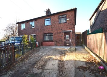 Thumbnail 3 bed semi-detached house for sale in Wingates Grove, Westhoughton