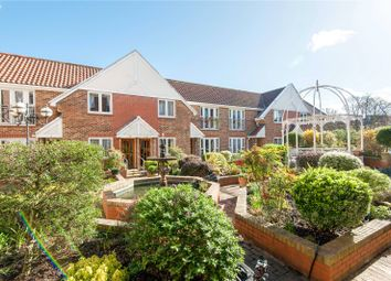 Thumbnail 2 bedroom flat for sale in Northumbria Court, 6 Sheen Road, Richmond
