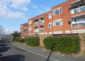 Thumbnail 1 bedroom flat for sale in Barn Mead, Harlow