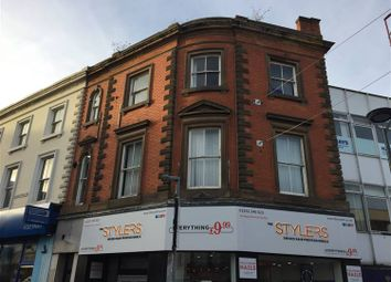 Thumbnail Office to let in Babington Lane, Derby