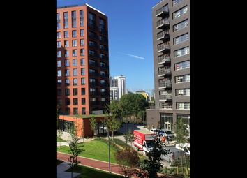 1 bed flat to rent in City Island, London E14