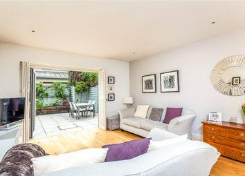 Thumbnail 4 bedroom terraced house to rent in Gillespie Road, Highbury