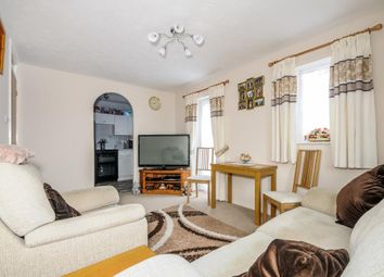 Thumbnail 2 bed flat for sale in Adwood Court, Thatcham
