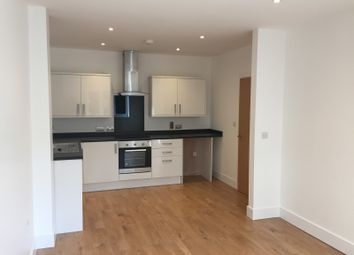 1 bed maisonette to rent in 7 Foxley Hill Road, Purley CR8