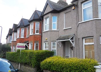 Thumbnail 3 bed duplex to rent in Langham Road, Turnpike Lane