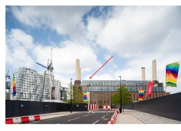 Battersea Power Station, Nine Elms, London SW8