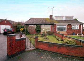 Thumbnail 3 bed semi-detached bungalow for sale in Darrach Close, Potters Green, Coventry