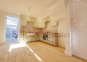 Thumbnail 2 bed property to rent in Lothrop Street, London