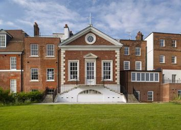 Thumbnail 3 bed flat for sale in Rosary Manor, The Ridgeway, Mill Hill, London