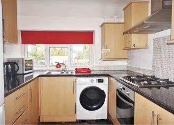 Thumbnail 1 bed maisonette for sale in Moss Drive, Basildon