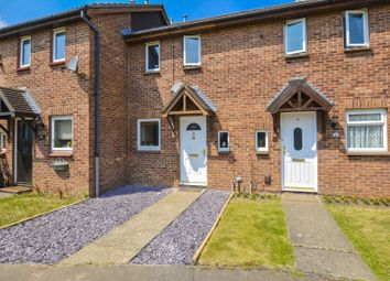 Thumbnail 2 bed terraced house for sale in Bramber Court, Slough