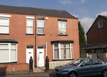 Thumbnail 4 bedroom semi-detached house for sale in Trafford Street, Farnworth