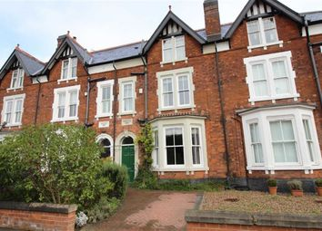 Thumbnail 6 bed terraced house for sale in Belper Road, Derby