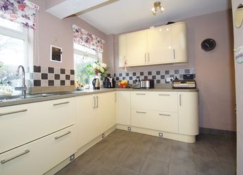 Thumbnail 3 bed end terrace house for sale in Ramillies Road, Sidcup